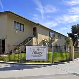 Del Amo Village Apartments - Torrance, California 90501