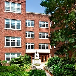 CHR - Brighton MA Apartments - Brighton, Massachusetts 2135