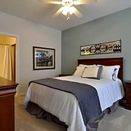Wildwood Forest Apartments - The Woodlands, Texas 77380