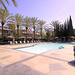 St. Moritz Resorts - Aliso Viejo, California 92656