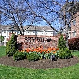 Skyview Apartments - Alexandria, Virginia 22309