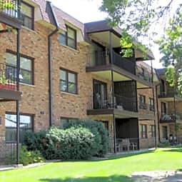 Stanley Terrace Apartments - Bloomington, Minnesota 55437