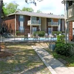 Plantation Apartments - Mobile, Alabama 36619