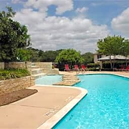 Hillside Ranch Apartments - San Marcos, Texas 78666