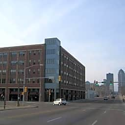 East Village Square - Des Moines, Iowa 50309