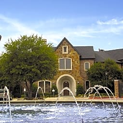 Villas At Parkside - Farmers Branch, Texas 75244
