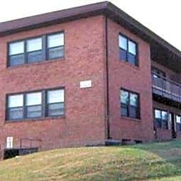 Stratford Apartments - Baltimore, Maryland 21234