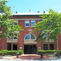 The Anchorage Apartments - Charlestown, Massachusetts 2129