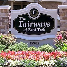 The Fairways of Bent Tree - Dallas, Texas 75248