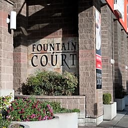 Fountain Court - Seattle, Washington 98121