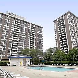 North Park Towers - Southfield, Michigan 48075