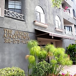 The Jeremy Apts - Los Angeles, California 90066