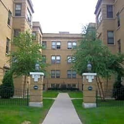 1158-1164 1/2 S. Oak Park Avenue - Oak Park, Illinois 60304