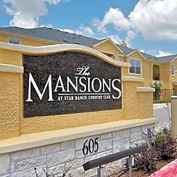 The Mansions at Star Ranch Country Club - Hutto, Texas 78634