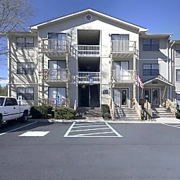 Ridgeside Apartments - Hixson, Tennessee 37343