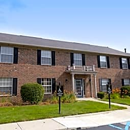 Chelsea Village Apartments of Indianapolis Indiana - Indianapolis, Indiana 46260