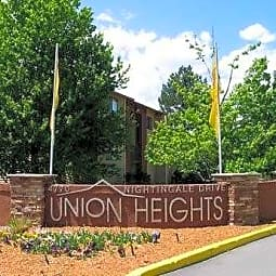 Union Heights - Colorado Springs, Colorado 80918