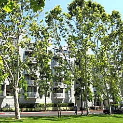 Cupertino City Center - Cupertino, California 95014