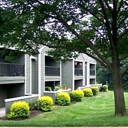 Aspen Lodge Apartments - Overland Park, Kansas 66204