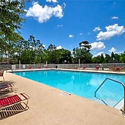 Cedar Forest Apartments - Tampa, Florida 33625