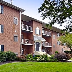 Castlebrook Apartments - New Castle, Delaware 19720