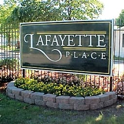 Lafayette Place - Warren, Michigan 48091