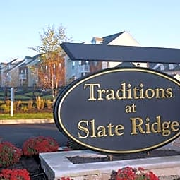 The Traditions at Slate Ridge - Reynoldsburg, Ohio 43068