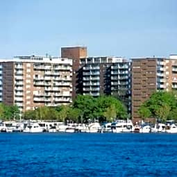 100 Memorial Drive - Cambridge, Massachusetts 2142