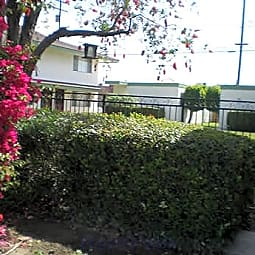Palmwood Garden Apartments - Garden Grove, California 92845