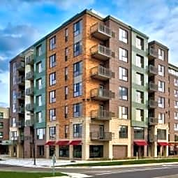 Genesee Apts and Townhomes - Bloomington, Minnesota 55431