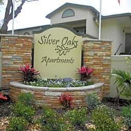 Silver Oaks Apartments - Orlando, Florida 32818