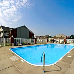 Lakeshore Apartments - Evansville, Indiana 47715
