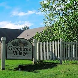 Greentree Village - Reynoldsburg, Ohio 43068