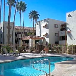 Amber Gardens Apartment Homes - Tempe, Arizona 85281