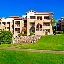 Promontory Apartment Homes - Tucson, Arizona 85704