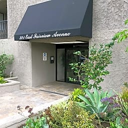 El Patio Apartments - Glendale, California 91207