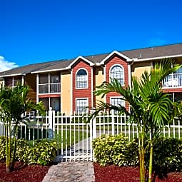 Sugar Mill Creek - Pinellas Park, Florida 33781