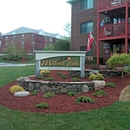 Milford Trails Apartments & Storage - Milford, New Hampshire 3055