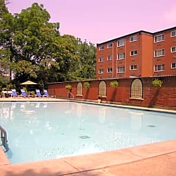 The Cliffs Apartments - Cincinnati, Ohio 45220