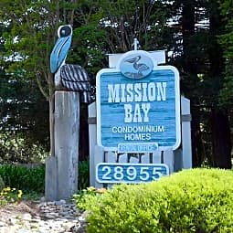 Mission Bay Condos - Hayward, California 94544