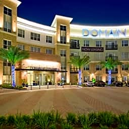 Domain at CityCentre - Houston, Texas 77024