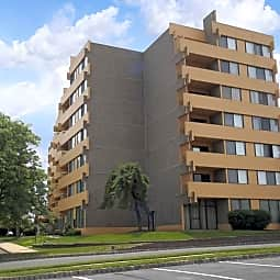 Claremont Towers Apartments - Hillsborough, New Jersey 8844