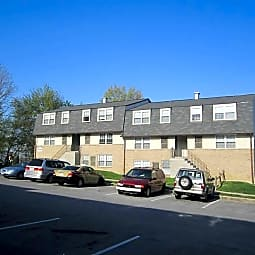 Northern Village Apartment and Townhomes - Baltimore, Maryland 21214