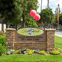 Riverwalk Landing Apartments - Riverside, California 92505
