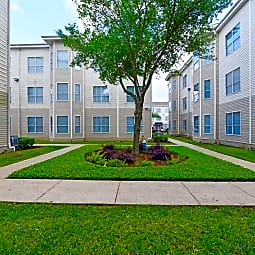 Catalina Village - Houston, Texas 77021
