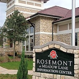 Rosemont at Meadow Lane - Dallas, Texas 75215