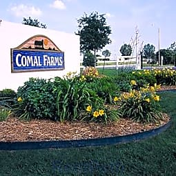 Comal Farms - New Braunfels, Texas 78130