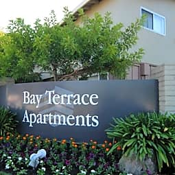 Bay Terrace - San Mateo, California 94403