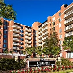 Edgemont at Bethesda Metro - Bethesda, Maryland 20814