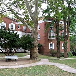Colonial Gardens Apartments - Trenton, New Jersey 8618